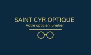 Carte Saint Cyr Optique